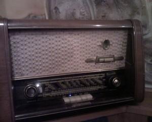 Neckermann - Radio