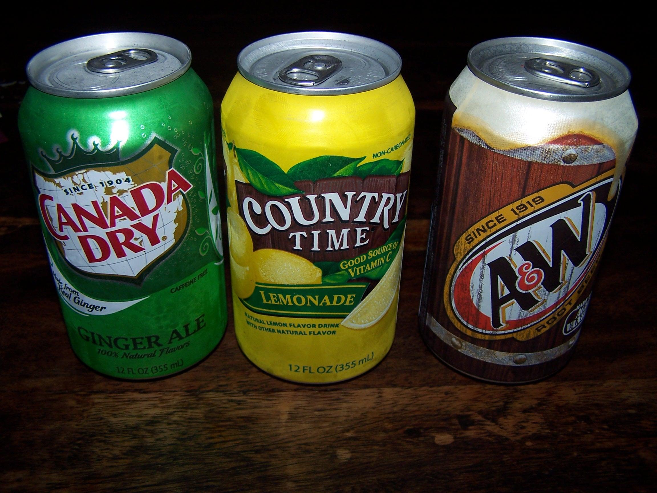 Drei alkoholfreie Ammidrinks | blog.fohrn.com